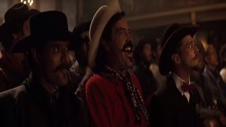 Tombstone (1993) | Prettiest Man I Ever Saw - William Brocius(Powers Boothe)