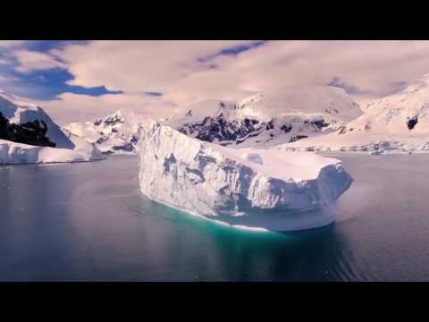 Travel Antarctica