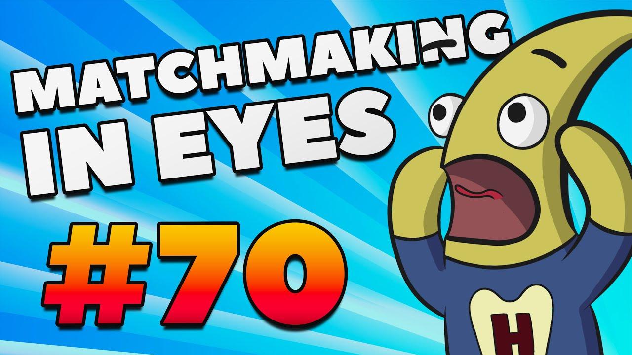 Cs go matchmaking in eyes