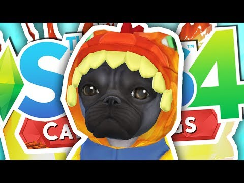 Thumbnail: THE CRAZIEST SIMS 4 CATS & DOGS VIDEO..!!!