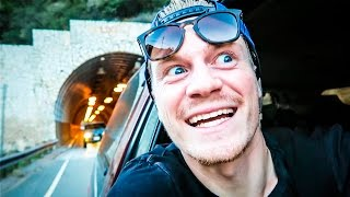 CALI ROAD TRIP YEAH!