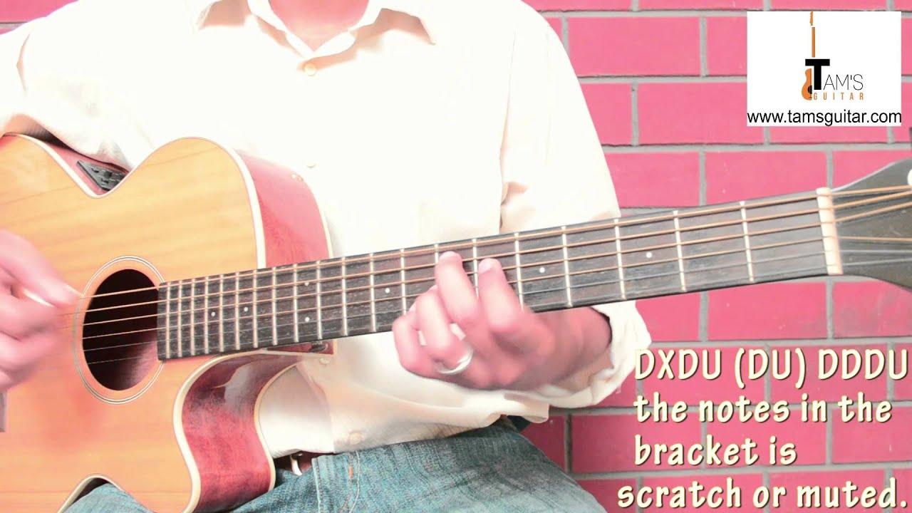 Jimi Hendrix Style Chord Progression And The E79 Chord Www