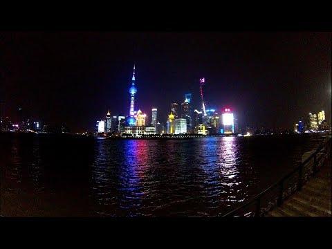 China Trip '17 (Beijing, Shanghai, Hangzhou)