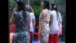 hot and sexy dance rain party video leaked in indore