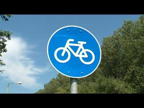 Kezdődik a Hetény felé vezető kerékpárút felújítása