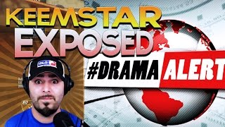 What REALLY Happened Between Keemstar & Scarce
