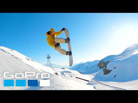 GoPro: Audi Nines 2021   Crans-Montana Course Preview