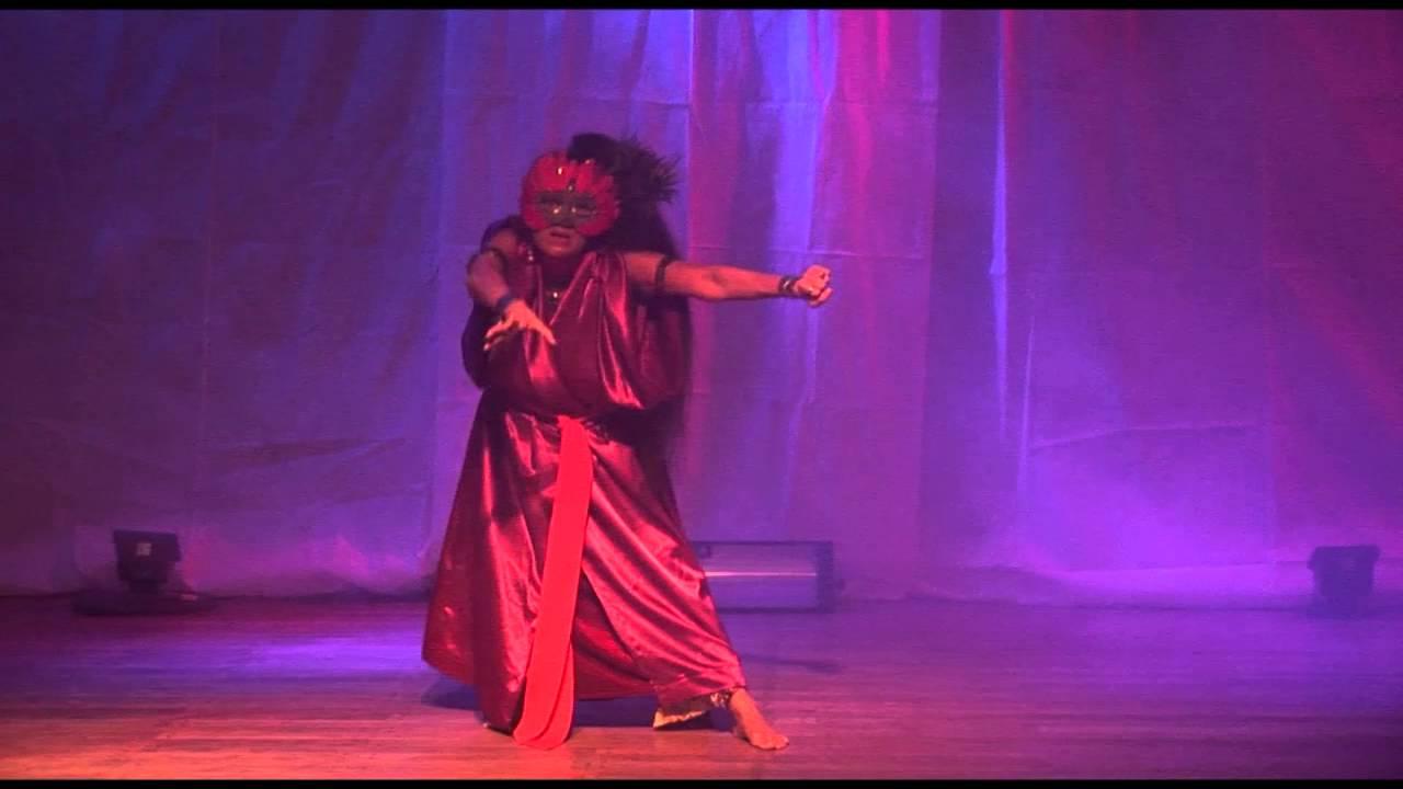 Labyrinth - Devi Dhyani Sacred Dance of Meditation Fusion -  Peter Gabriel, Pink Floyd