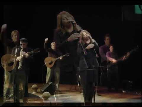 Felonious Bosch - I Think Of You (Sample Night Live) - YouTube