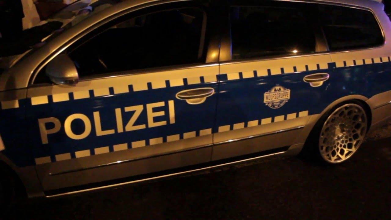 Polizei w Lublinie. Kierowca stracił dowód rejestracyjny za oklejenie auta.