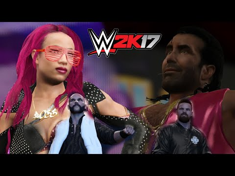 Superstars and Women Revealed for WWE 2K17 - IGN Roster Reveal Week 4