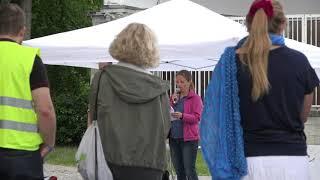 Bürgerdialog im Konstanzer Stadtgarten 06.06.2020