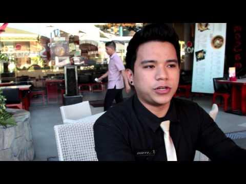 Tour 2, Captain Waiter Interview