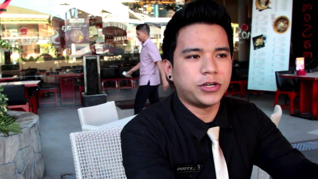 tour captain waiter interview tour 2 captain waiter interview