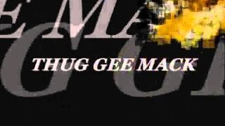 PAGPAPASYA - A BROWN , THUG GEE MACK ft  Gentrisenioz Finest