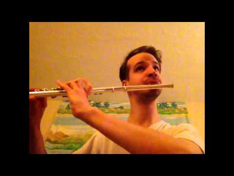 Pitch Bending - Flute Day 221