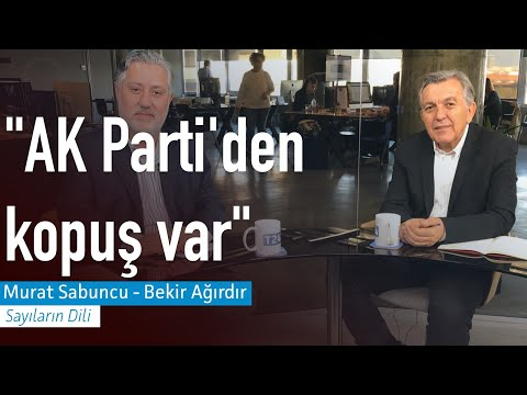 Bekir Ağırdır: Muhafazakârlar AK Parti'den Kitlesel Kopuş Yaşıyor, Seçmenin Büyük Kısmı Gri Alanda