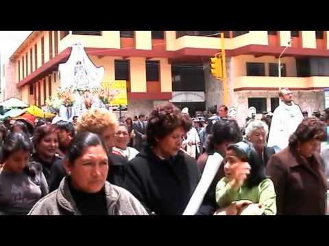 RESEÑA HISTORICA DE PAMPAS - TAYACAJA - H