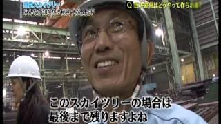 東京スカイツリー( 基礎 / 鉄骨 ) thumbnail