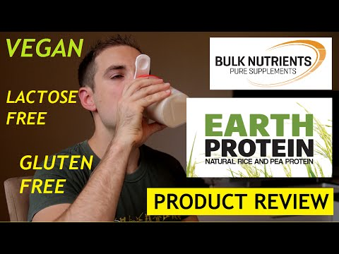 bulk-nutrients---earth-protein-review!