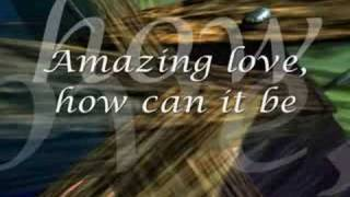 chris tomlin amazing love