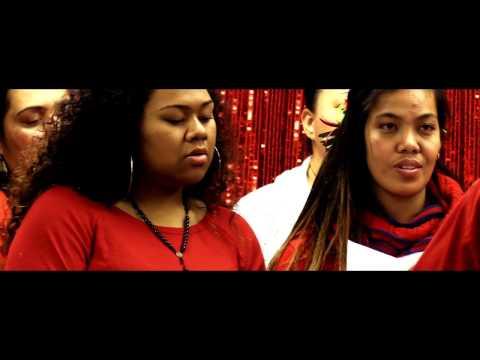 Salt Lake Samoan Assembly of God Church Christmas 2016