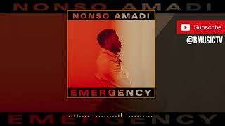 Nonso Amadi - Emergency ( AUDIO 2019)