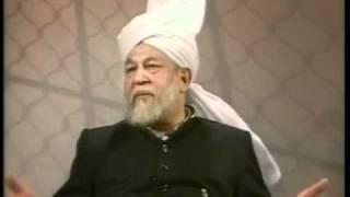 Liqa Ma'al Arab #107 Question/Answer English/Arabic by Hadrat Mirza Tahir Ahmad(rh), Islam Ahmadiyya