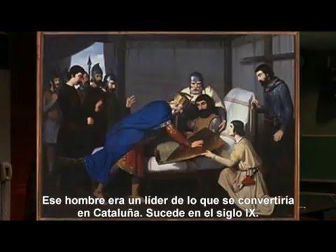 Is Catalonia (not) Spain? (Spanish Subtitles)