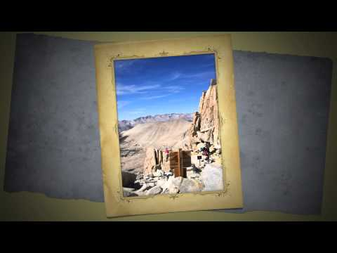 MT WHITNEY PORTAL HIKE OCT 2-5 2014 HD 1080p