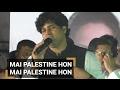 Imran Pratapgarhi Mushaira At Charminar video