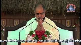Shrimad Bhagwad Katha,Nadiad, DAY 2 PART 1