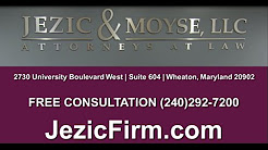 Silver Spring Drunk Driving Lawyer | Silver Spring DUI Lawyer 240-292-7200