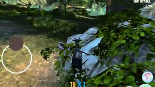 [Goat Simulator] How to find the wind relic on goat simulator