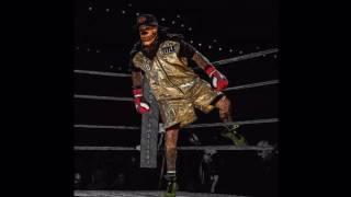 Ryan Ford: Fuck the WBU title