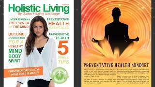 Preventative health care - holistic ...