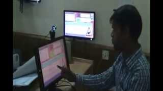 LL Test Live Video, District Kurukshetra