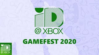 ID@Xbox Game Fest 2020 Official Trailer