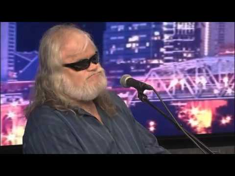 Former Allman Brothers Band Member Johnny Neel Performs