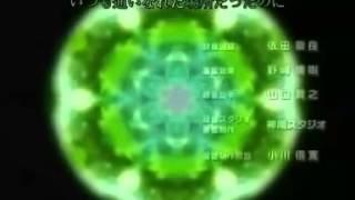 Ginban Kaleidoscope Ending Theme