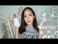 Battle: #1 Bioderma vs Corine de Farme - Almiranti Fira