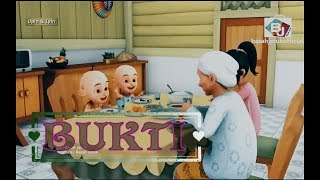 Video Upin & Ipin -- Virgoun -Bukti (Upin & Ipin official video) download MP3, 3GP, MP4, WEBM, AVI, FLV Oktober 2018