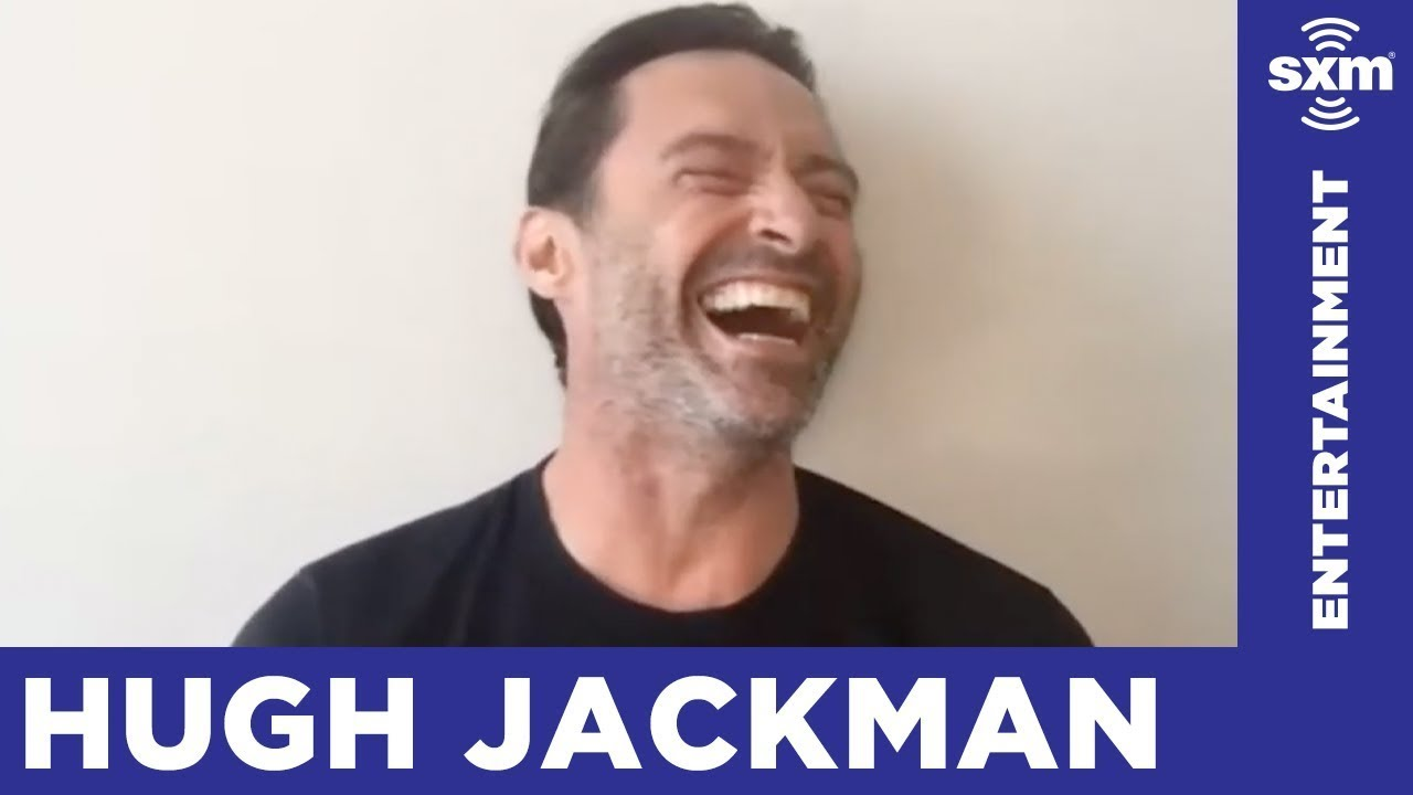 Hugh Jackman is Giving Ryan Reynolds Dog Poop For His Birthday