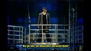 justin timberlake cry me a river legendado live in london