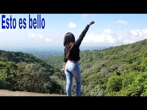 Mostrando lo bello de nuestro país El Salvador(Angela)