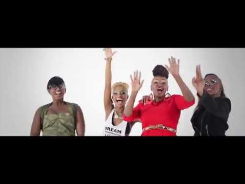 Go Hard Remix -  Dora ft  Stella Mwangi,Muthoni DQ & Xtatic