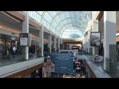 MALL TOUR 2018 : Roosevelt Field Mall (Garden City, NY)