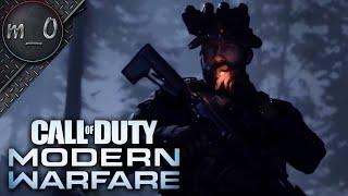 Полное прохождение / Call of Duty: Modern Warfare (2019) / Новинка