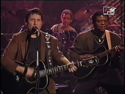 Paul Simon - MTV Unplugged (Complete broadcast)