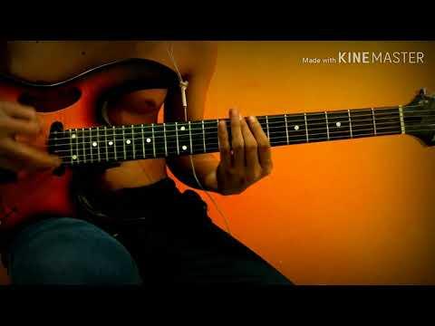 DEUKIL - Munafik (Instrumen/Chord Gitar)